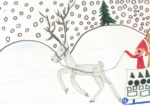 Joulukaart_2012