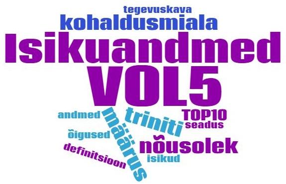 isikuandmed-vol-5